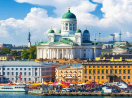 finlandiya asgari ücret 2021