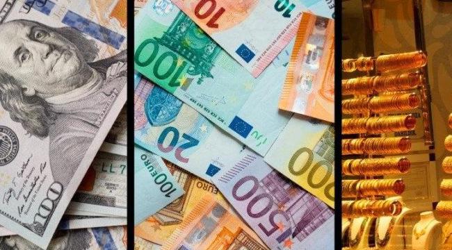 8 nisan altın dolar euro