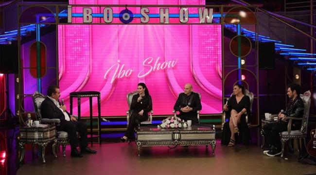 ibo show 3 nisan