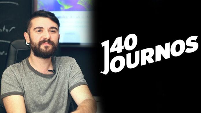 140journos engin önder