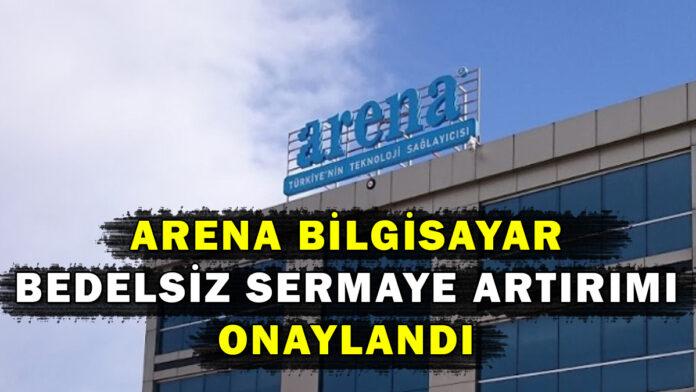 arena bedelsiz 2021