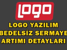 logo yazılım bedelsiz ne zaman