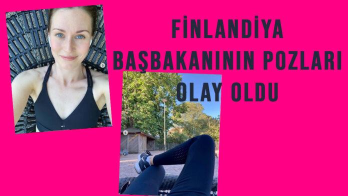 finlandiya başbakanı